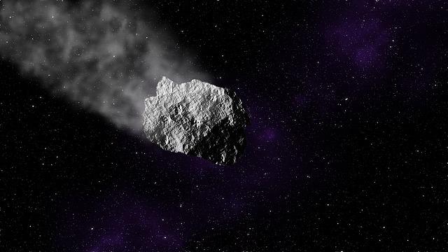 Метеорити и металдетектори